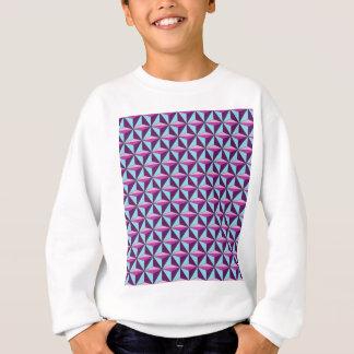 caledoscope three sweatshirt