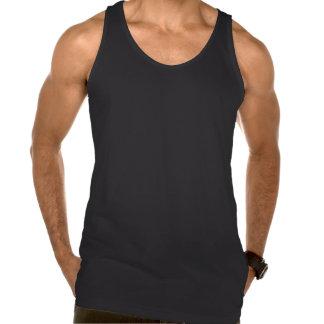 Calembour beau de danseur de Tatum de muscle drôle Tee-shirts Sans Manches