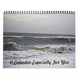 Calendar - Especially For You #2