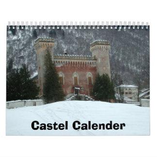 Calender1-Castel Calendars