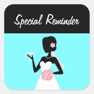 Calender & Day Planner Reminder Stickers
