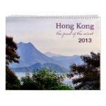 Calendrier de Hong Kong 2013