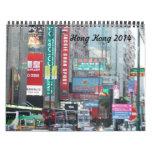 Calendrier de Hong Kong 2014, calendrier Chine de