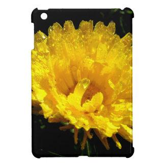 Calendula aka Pot Marigold Case For The iPad Mini