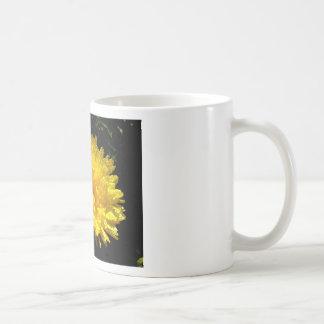 Calendula aka Pot Marigold Coffee Mug