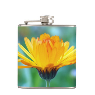 calendula flask