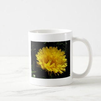 Calendula Gold Coffee Mug