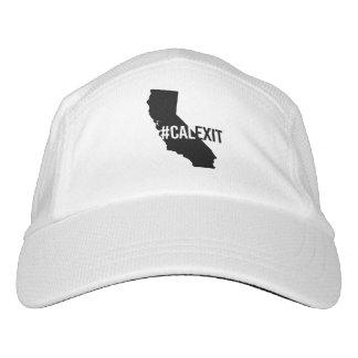 Calexit - California Secession - -  Headsweats Hat