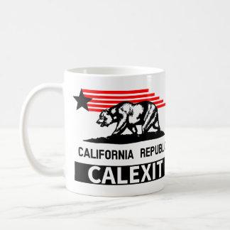 Calexit Coffee Mug