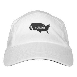 Calexit - -  headsweats hat