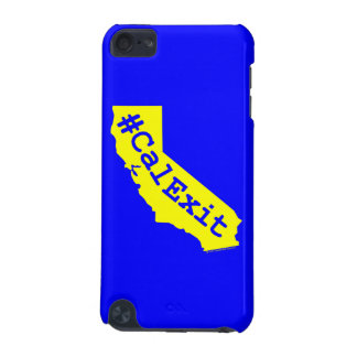 CalExit iPod Touch (5th Generation) Cases