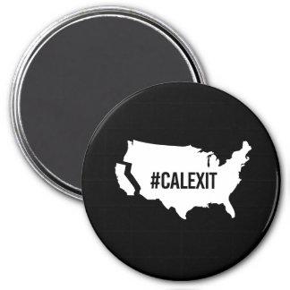 Calexit -- -  magnet
