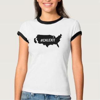 Calexit - -  T-Shirt