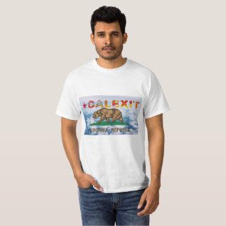 CALEXIT Tshirt