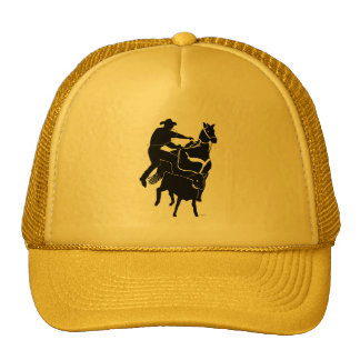 Calf Roper 200 Trucker Hat