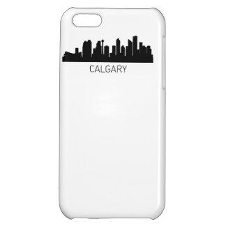 Calgary Alberta Cityscape Case For iPhone 5C