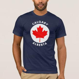 Calgary, Alberta T-Shirt