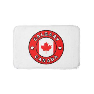 Calgary Canada Bath Mat