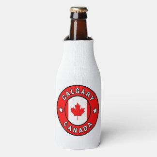 Calgary Canada Bottle Cooler