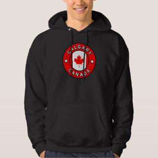 Calgary Canada Hoodie