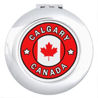 Calgary Canada Mirror For Makeup