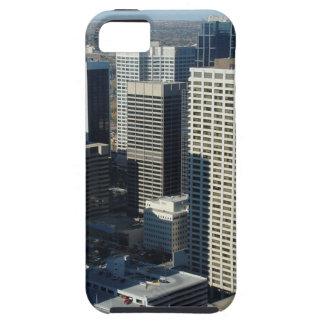 Calgary Canada Skyline Case For The iPhone 5
