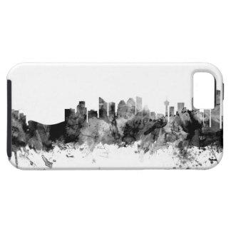Calgary Canada Skyline iPhone 5 Case