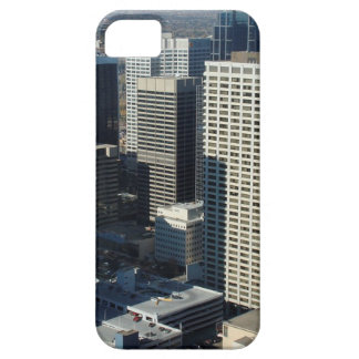 Calgary Canada Skyline iPhone 5 Cover