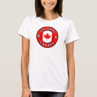Calgary Canada T-Shirt