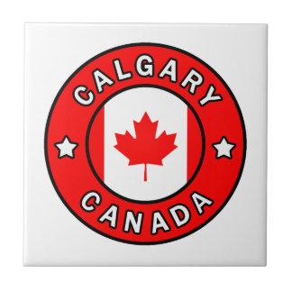 Calgary Canada Tile