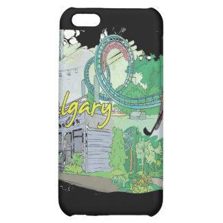 Calgary iPhone 5C Cases
