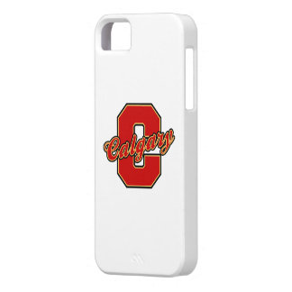 Calgary Letter iPhone 5 Covers