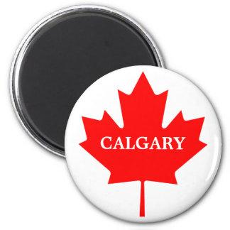 Calgary Magnet