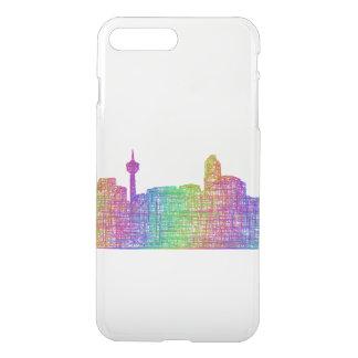 Calgary skyline iPhone 7 plus case