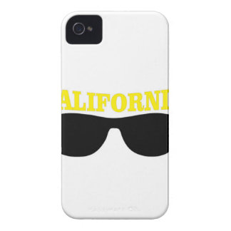 Cali Brow Case-Mate iPhone 4 Cases