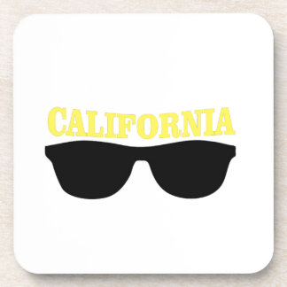 Cali Brow Coaster