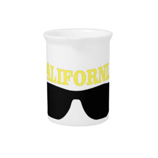 Cali Brow Pitcher