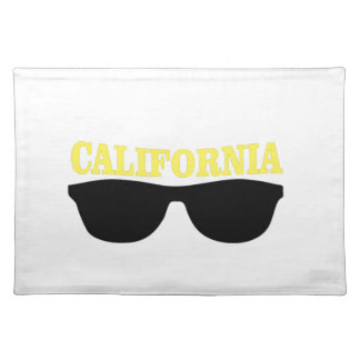 Cali Brow Placemat
