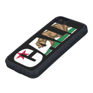 Cali California Flag iPhone 5 Cover