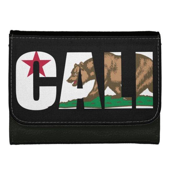 Cali California Flag Wallets