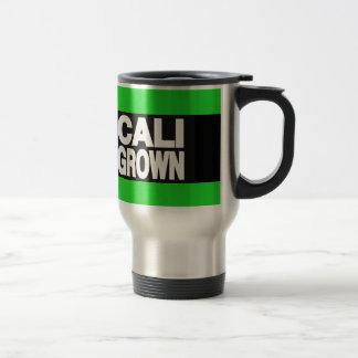 Cali Grown 2 Green Travel Mug