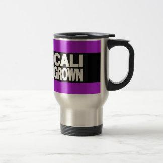 Cali Grown 2 Purple Travel Mug
