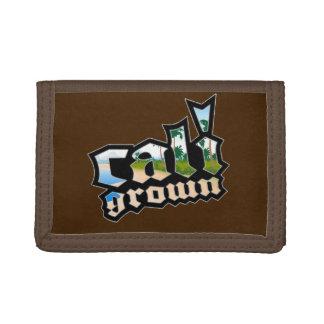 Cali Grown Wallet