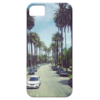 Cali Living. iPhone 5 Case