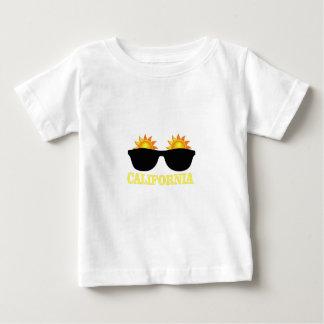cali suns baby T-Shirt