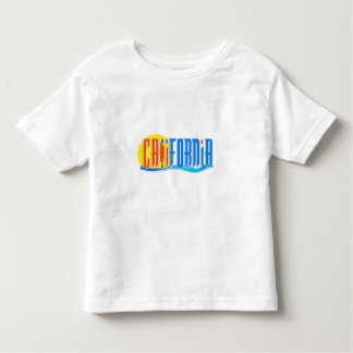Cali Surf Toddler T-shirt
