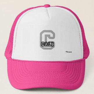 Cali Trucker Hat