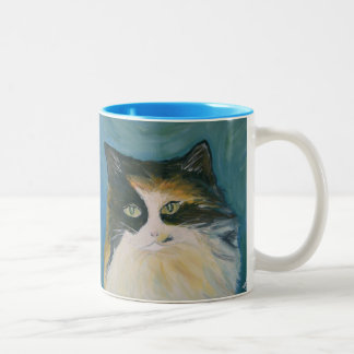 Cali Two-tone Mug