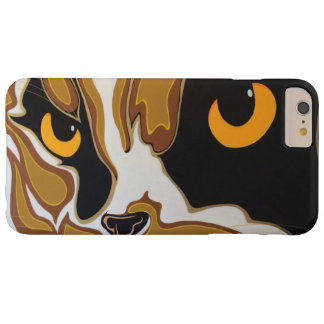 Calico Cat Barely There iPhone 6 Plus Case