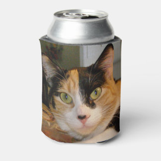 Calico Cat Can Coolers